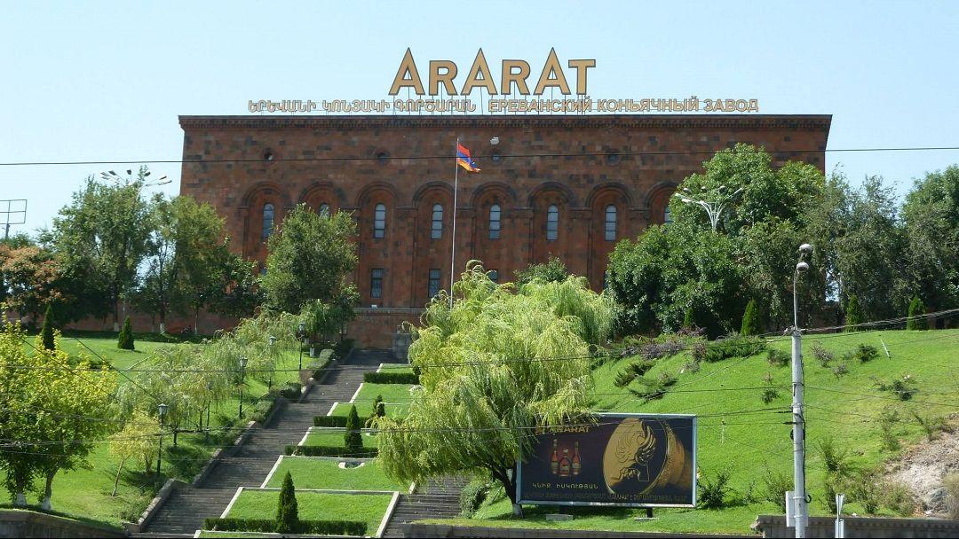 Обзорная экскурсия по Еревану - фото 2