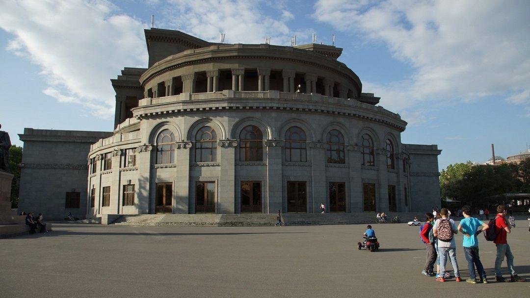 Обзорная экскурсия по Еревану - фото 6