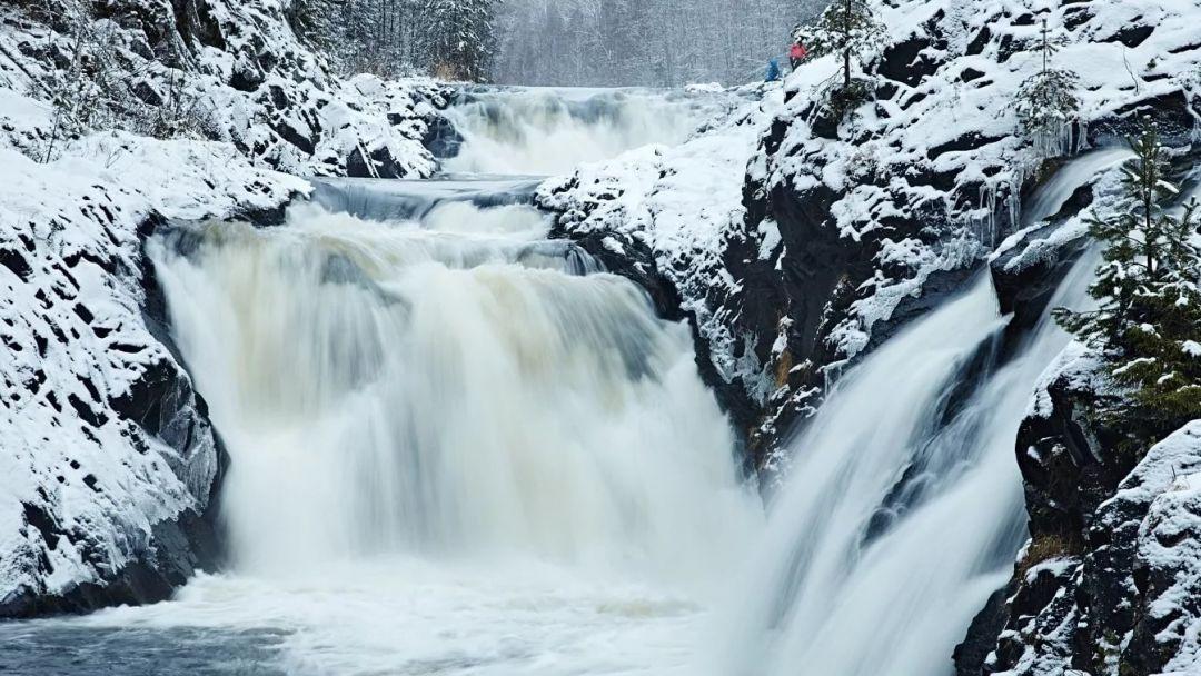 Экскурсия к целебным источникам «Марциальные воды» и заповеднику «Кивач» - фото 4