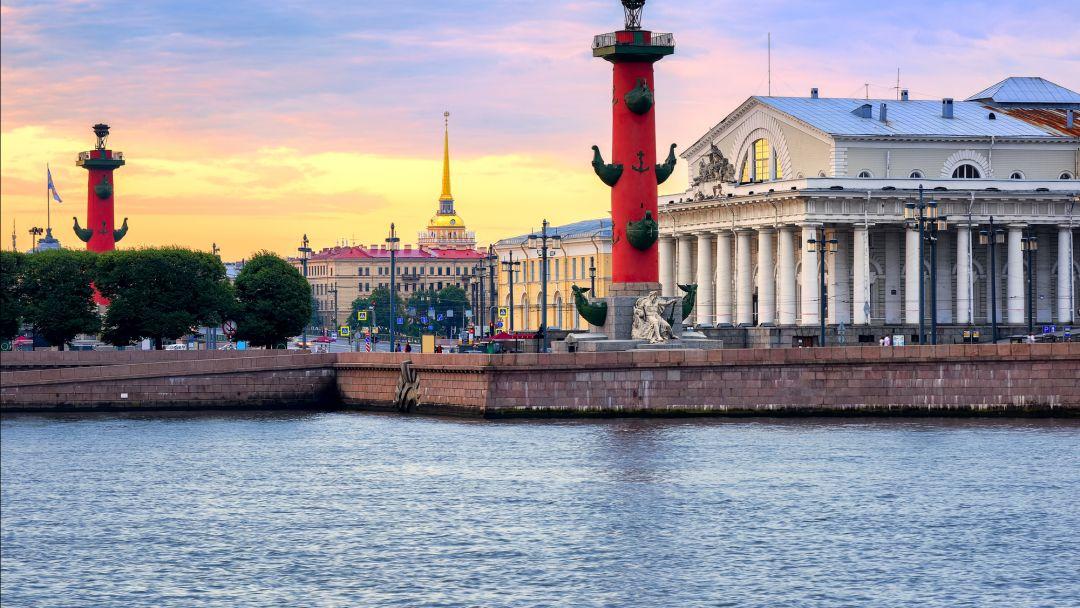Масонский Санкт-Петербург: тайные страницы истории (пешком) в Санкт-Петербурге