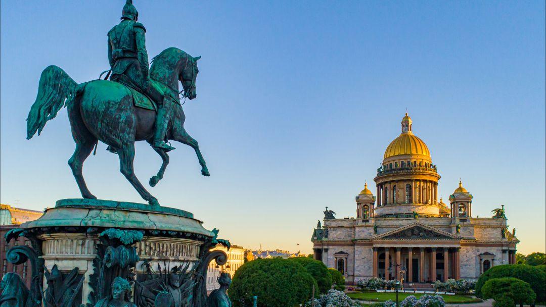 Греховный Петербург - истории соблазнов в Санкт-Петербурге