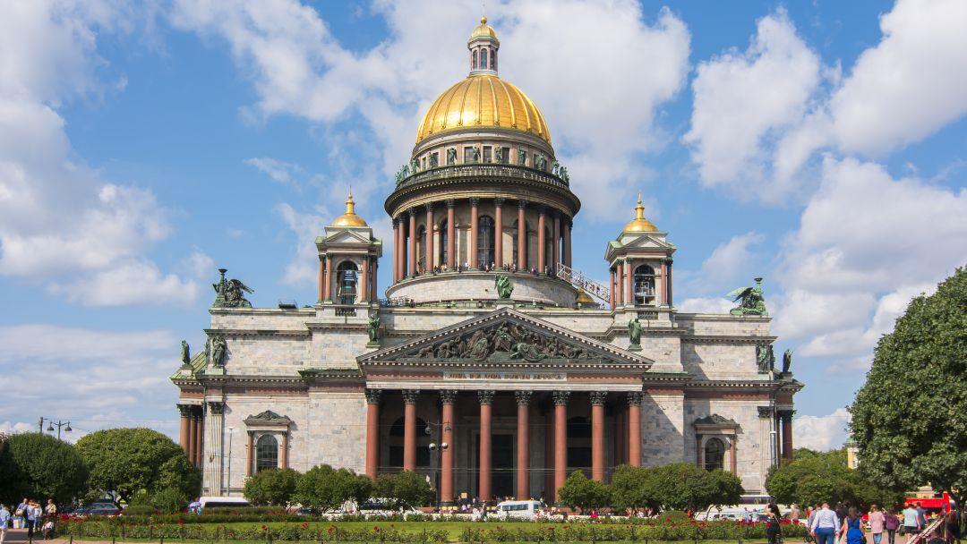 Храмы различных конфессий, 6+ в Санкт-Петербурге